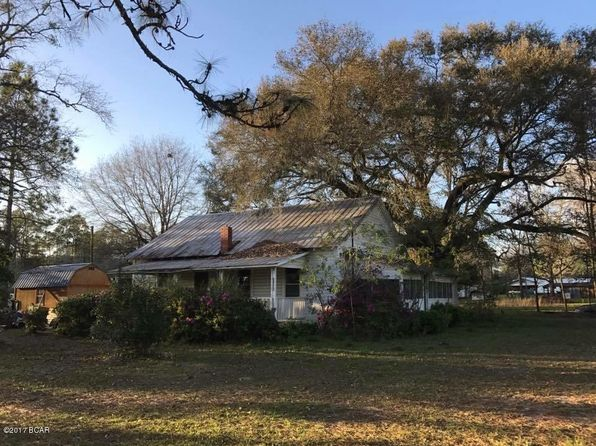 3 bed 1 bath Single Family at 19190 State Road 20 W Blountstown, FL, 32424 is for sale at 25k - 1 of 3