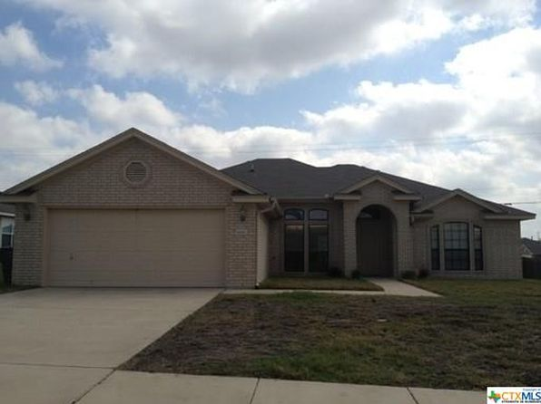 3 bed 2 bath Single Family at 4308 Pennington Ave Killeen, TX, 76549 is for sale at 130k - 1 of 13