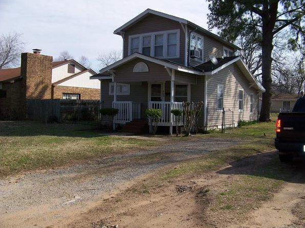 3 bed 1 bath Single Family at 809 S Lake Ave Okmulgee, OK, 74447 is for sale at 35k - 1 of 16