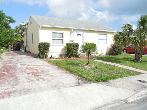 3 bed 2 bath Single Family at 817 McIntosh St West Palm Beach, FL, 33405 is for sale at 160k - 1 of 25
