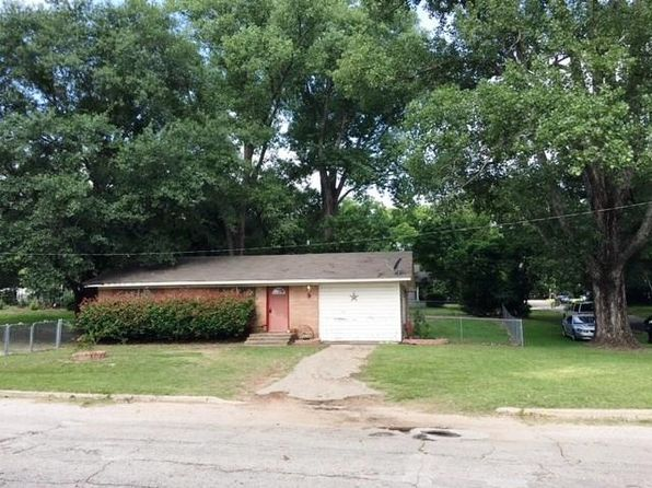 3 bed 1 bath Single Family at 521 N 8th Ave Teague, TX, 75860 is for sale at 85k - 1 of 18