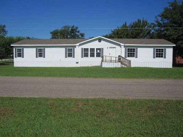 4 bed 3 bath Mobile / Manufactured at 207 S Donehoo St Kingston, OK, 73439 is for sale at 30k - 1 of 16