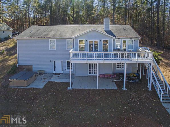 4 bed 3 bath Single Family at 98 Dogwood Dr Sparta, GA, 31087 is for sale at 320k - 1 of 36