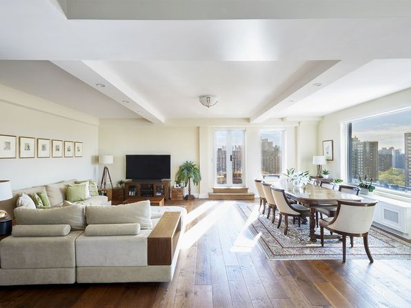 3 bed 3 bath Cooperative at 444 Central Park W New York, NY, 10025 is for sale at 3.30m - 1 of 13