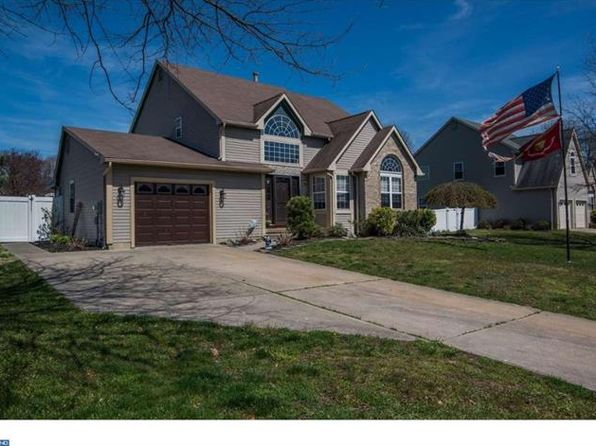 3 bed 2.5 bath Single Family at 2402 Derby Dr Cinnaminson, NJ, 08077 is for sale at 350k - 1 of 24