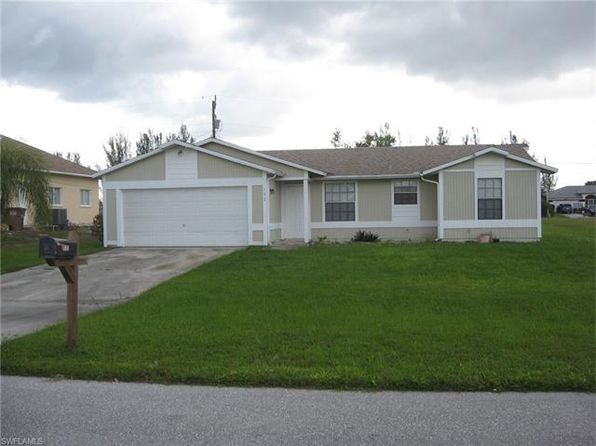 3 bed 2 bath Single Family at 132 SW 19TH LN CAPE CORAL, FL, 33991 is for sale at 150k - 1 of 19