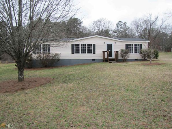 3 bed 2 bath Single Family at 811 Pruitt Rd Bethlehem, GA, 30620 is for sale at 125k - 1 of 36