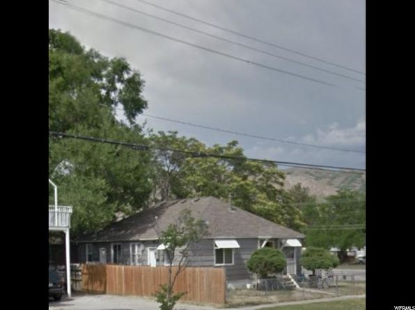6 bed 2 bath Multi Family at 1004 W 500 N Salt Lake City, UT, 84116 is for sale at 310k - 1 of 11