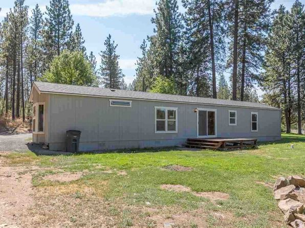 2 bed 2 bath Mobile / Manufactured at 4616 W Taylor Rd Cheney, WA, 99004 is for sale at 160k - 1 of 20