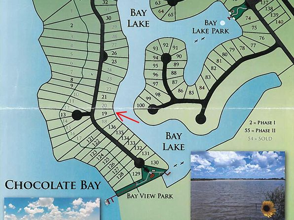 null bed null bath Vacant Land at 19 Redfish Ln Port Lavaca, TX, 77979 is for sale at 59k - 1 of 3