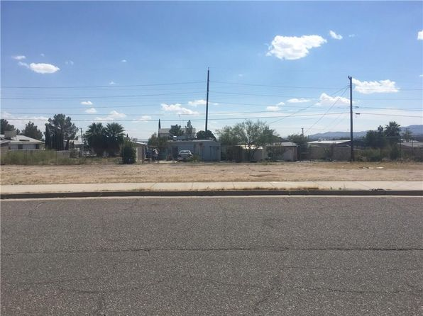 null bed null bath Vacant Land at 5820 TAMBURO CT EL PASO, TX, 79905 is for sale at 25k - 1 of 6