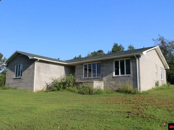 3 bed 2 bath Single Family at 73 Mc 6022 Yellville, AR, 72687 is for sale at 119k - 1 of 13