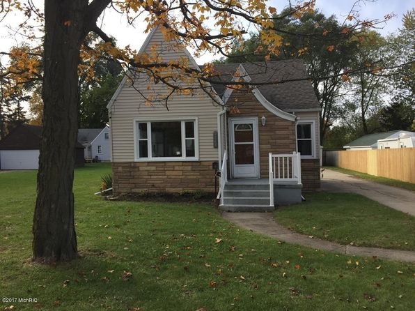 3 bed 1 bath Single Family at 3143 Jefferson Ave SE Wyoming, MI, 49548 is for sale at 102k - 1 of 9