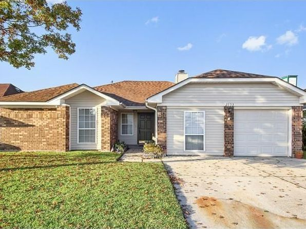 4 bed 2 bath Single Family at 2553 Foliage Dr Marrero, LA, 70072 is for sale at 172k - 1 of 15