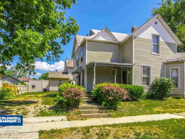 3 bed 2 bath Single Family at 712 E Market St Bloomington, IL, 61701 is for sale at 60k - 1 of 17