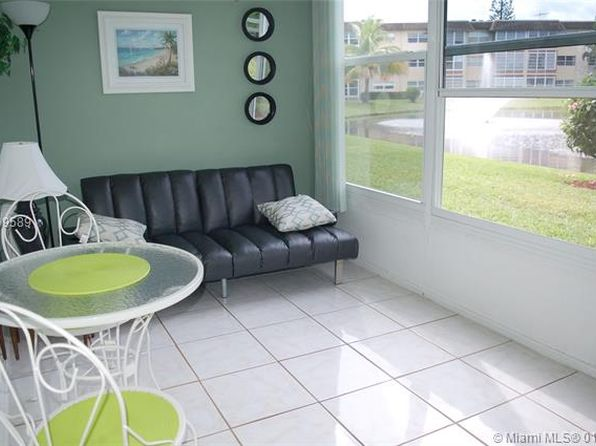 1 bed 1 bath Condo at 3505 NW 48th Ave Fort Lauderdale, FL, 33319 is for sale at 59k - 1 of 33