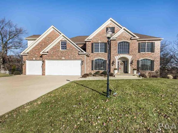 7 bed 5 bath Single Family at 6842 N Stonecrest Ct Peoria, IL, 61615 is for sale at 700k - 1 of 36