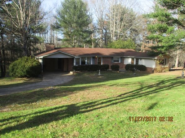 4 bed 2 bath Single Family at 310 Mulberry Pine St N Wilkesboro, NC, 28659 is for sale at 100k - 1 of 28