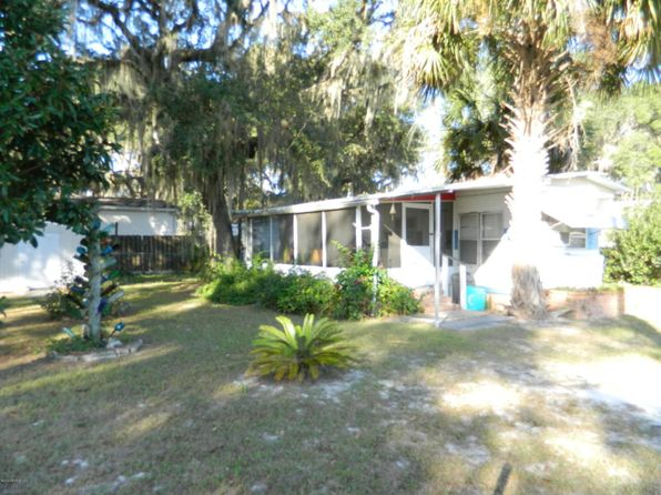 1 bed 1 bath Mobile / Manufactured at 417 Cove Dr Satsuma, FL, 32189 is for sale at 20k - 1 of 12