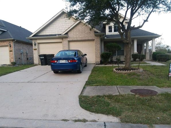3 bed 2 bath Single Family at 10210 Turrett Point Ln Houston, TX, 77064 is for sale at 195k - 1 of 13