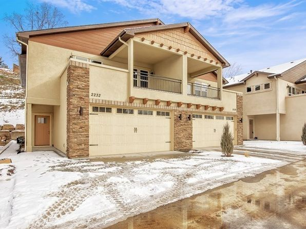 3 bed 2.5 bath Townhouse at 2232 W Hill Terrace Ln Boise, ID, 83702 is for sale at 418k - 1 of 25