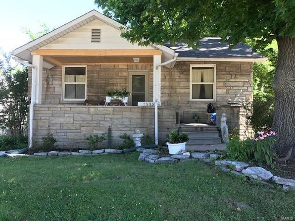 2 bed 1 bath Single Family at 7539 FOLK AVE SAINT LOUIS, MO, 63143 is for sale at 125k - 1 of 23