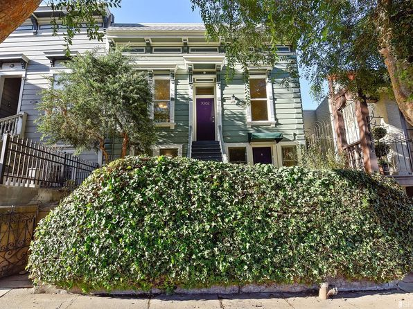 1 bed 1 bath Condo at 3062 Market St San Francisco, CA, 94114 is for sale at 549k - 1 of 27