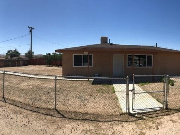 3 bed 1 bath Single Family at 25573 Weaver Rd Barstow, CA, 92311 is for sale at 100k - 1 of 10