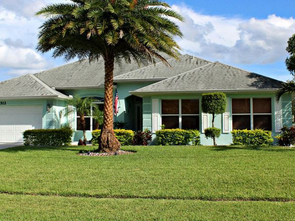 4 bed 3 bath Single Family at 512 SE Majestic Ter Port St Lucie, FL, 34983 is for sale at 290k - 1 of 39