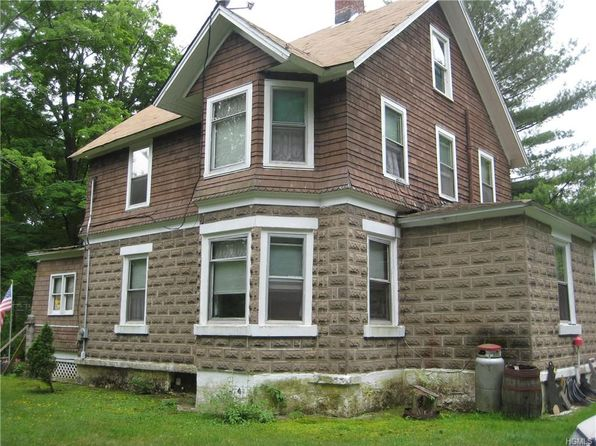 4 bed 1 bath Single Family at 57 SUMMITVILLE RD WURTSBORO, NY, 12790 is for sale at 60k - 1 of 7