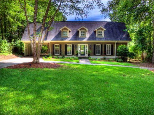 3 bed 3 bath Single Family at 161 Lakecrest Dr NE Milledgeville, GA, 31061 is for sale at 480k - 1 of 26