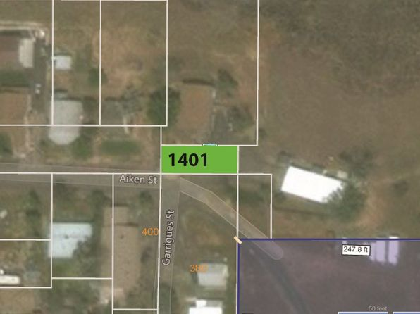 null bed null bath Vacant Land at  Aiken Heppner, OR, 97836 is for sale at 3k - google static map