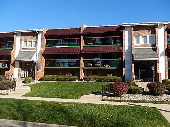 2 bed 2 bath Condo at 9639 Kedvale Ave Oak Lawn, IL, 60453 is for sale at 119k - 1 of 22