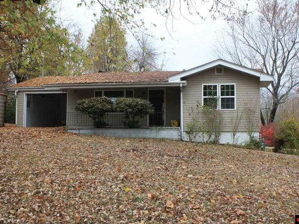 2 bed 1 bath Single Family at 607 E 4th St Mountain Home, AR, 72653 is for sale at 80k - 1 of 3