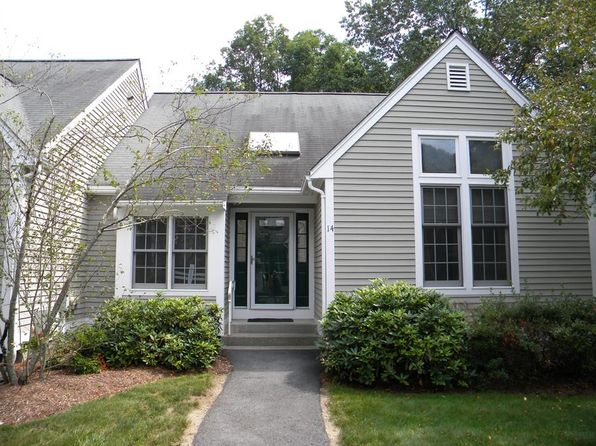 2 bed 2 bath Condo at 14 Brewster Ln Acton, MA, 01720 is for sale at 395k - 1 of 27