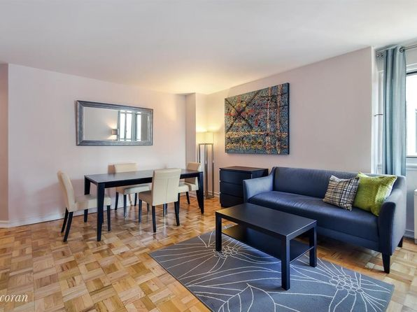 1 bed 1 bath Cooperative at 401 E 65th St New York, NY, 10065 is for sale at 550k - 1 of 8