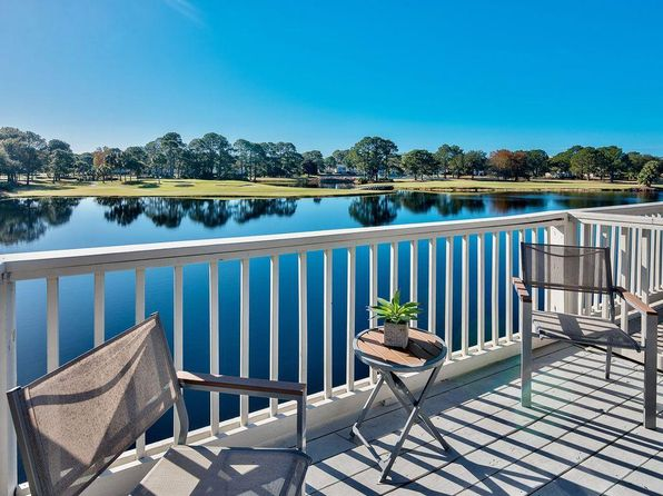 2 bed 2 bath Condo at 919 Harbour Point Ln Miramar Beach, FL, 32550 is for sale at 268k - 1 of 20