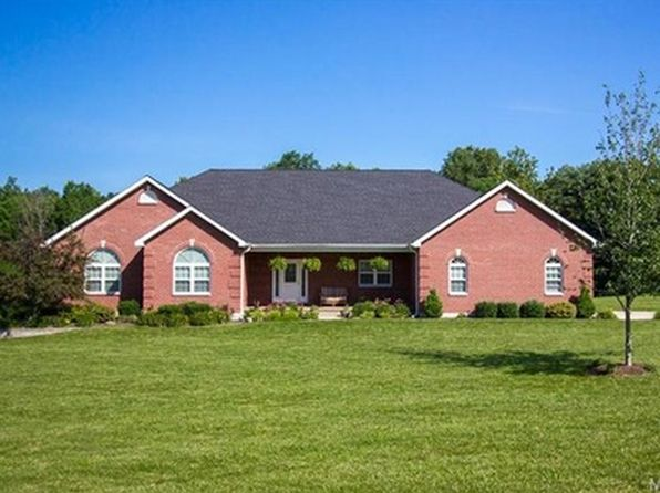 4 bed 4 bath Single Family at 101 Looking Glass Ct Hermann, MO, 65041 is for sale at 360k - 1 of 19
