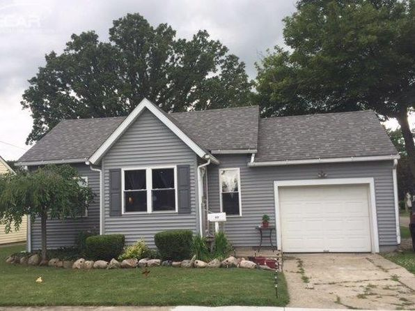 2 bed 1 bath Single Family at 413 N Mackinaw St Durand, MI, 48429 is for sale at 80k - 1 of 33