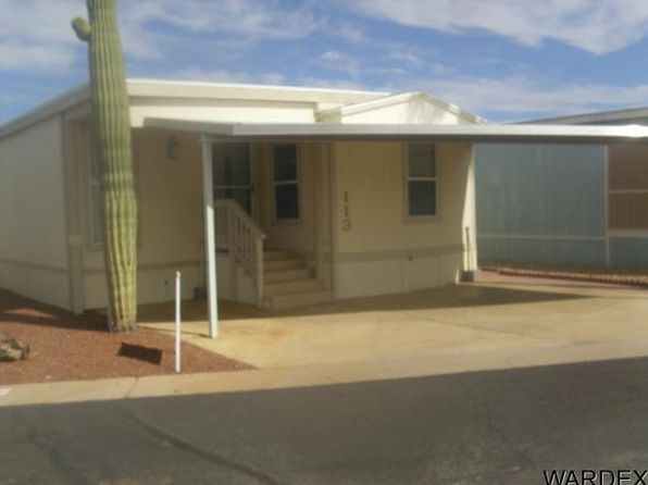 1 bed 1 bath Single Family at 2000 Ramar Rd Bullhead City, AZ, 86442 is for sale at 90k - 1 of 19