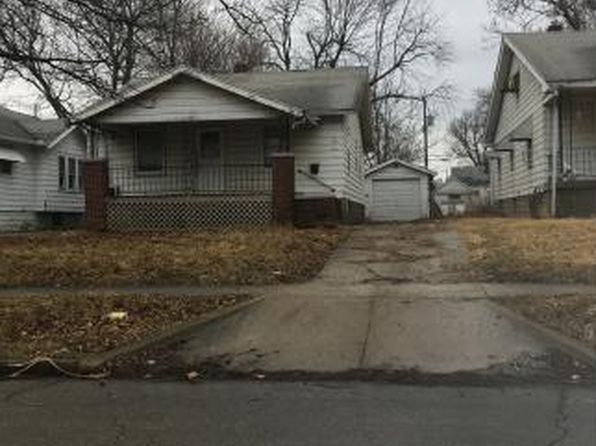 2 bed 1 bath Single Family at 1328 E Olive St Decatur, IL, 62526 is for sale at 25k - google static map