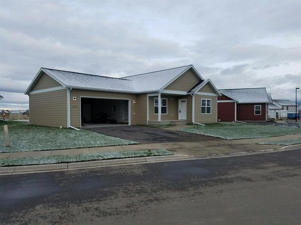 3 bed 2 bath Single Family at 1003 Melissa Way Belgrade, MT, 59714 is for sale at 260k - 1 of 5