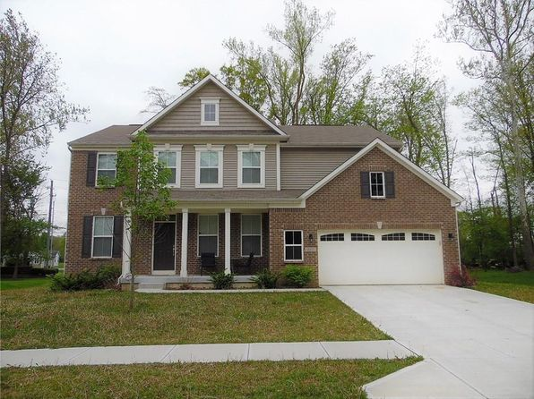 4 bed 3 bath Single Family at 10415 Shakamak Way Indianapolis, IN, 46239 is for sale at 225k - 1 of 23