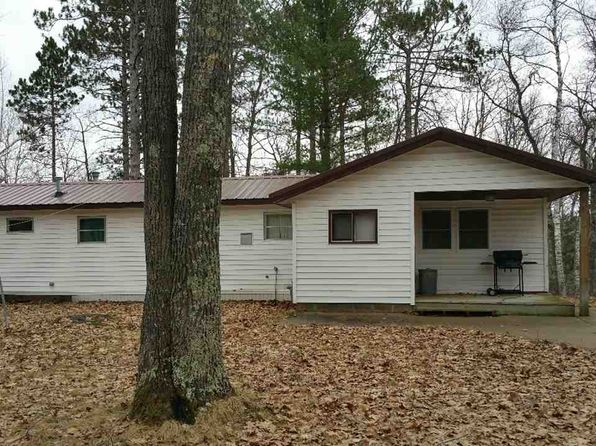 3 bed 1 bath Mobile / Manufactured at 1345 Frog Ln Florence, WI, 54121 is for sale at 69k - 1 of 12