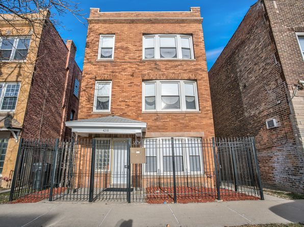 6 bed 3 bath Multi Family at 4218 W Ogden Ave Chicago, IL, 60623 is for sale at 270k - 1 of 14