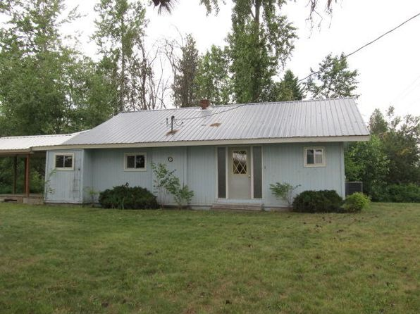 2 bed 1 bath Single Family at 414 Sacheen Cusick, WA, 99119 is for sale at 35k - 1 of 14