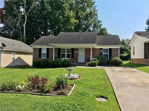 3 bed 2 bath Single Family at 2206 Tillman Ave Greensboro, NC, 27405 is for sale at 98k - 1 of 15