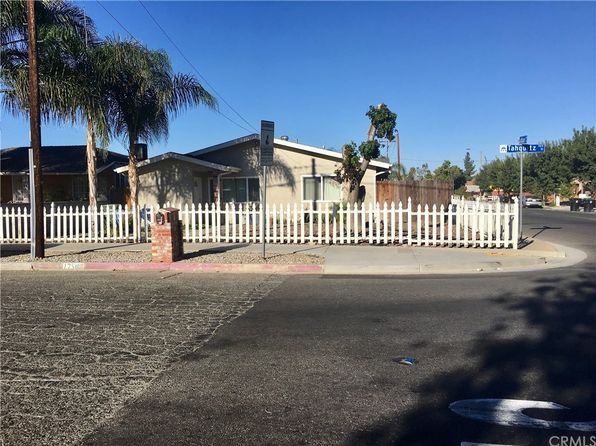 3 bed 2 bath Single Family at 175 N Tahquitz Ave Hemet, CA, 92543 is for sale at 216k - 1 of 4