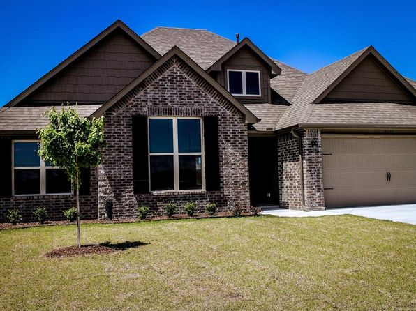 4 bed 2 bath Single Family at 1301 S 74th St Broken Arrow, OK, 74014 is for sale at 220k - 1 of 22