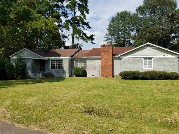 3 bed 2 bath Single Family at 4520 Dixie Dr Jackson, MS, 39209 is for sale at 26k - 1 of 8